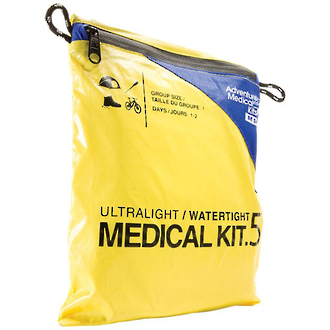 Adventure Medical Kits .5 Watertight Medical Kit - 0125-0292