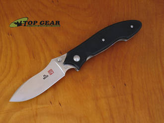 Al Mar Nomad Pocket Knife - AMND2