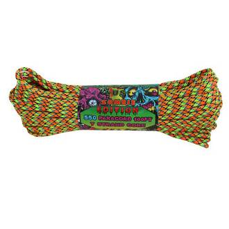 Atwood Rope Manufacturing 550 Paracord Rope - Virus 55167