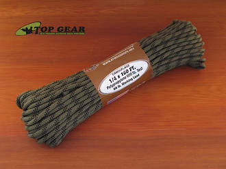 "Atwood Rope Manufacturing 1/4"" Utility Rope - Camo"