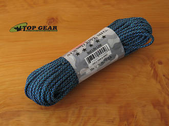 Atwood Rope Manufacturing 550 Paracord Rope - B Spec Camo 55119