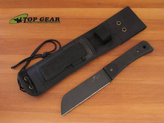 Bear Ops Bear Tac TM II Tactical Fixed Blade Knife - CC-500-B4-B