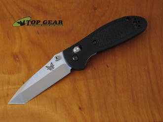 Benchmade Mini-Griptilian Tanto Knife - 557