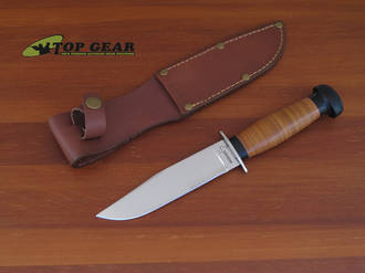 Boker Plus Mark I US Navy Knife 02BO156