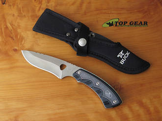 Buck 536 Open Season Skinner Knife - 536BKS-B