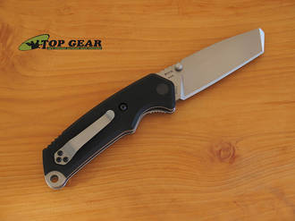 Buck Bravo Besh Wedge Tactical/Rescue Folder - 850BKS-B