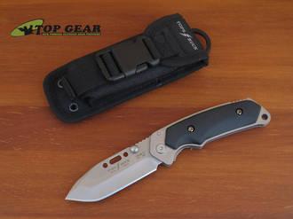 Buck / Tops CSAR-T Avid Tactical Rescue Knife - 0090BKSTP-B