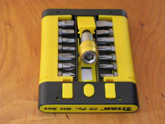 Buck Hex Tool Set - 22002
