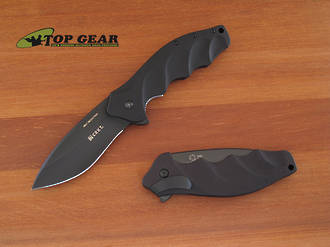 CRKT Ken Onion Foresight Folding Knife - K220KKP