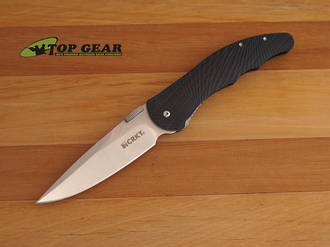 CRKT Lerch Enticer Outburst Assisted Opening Knife - 1060
