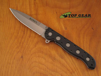 CRKT Carson M16-03Z Folding Spear-Point Knife - M16-03Z