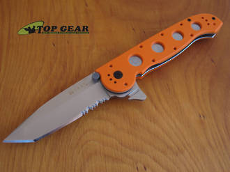 CRKT M16-14ZER Emergency And Rescue Knife