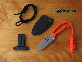 CRKT Ritter RSK MK6 Survival Knife - 2381