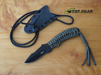 CRKT Thunder Strike Tactical Knife - 2032
