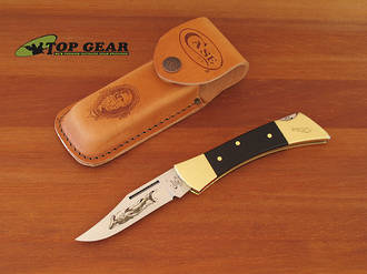 W.R. Case Hammerhead Hunter Lockback Knife - 00177