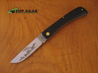 W.R. Case SOD Buster Pocket Knife - 00092
