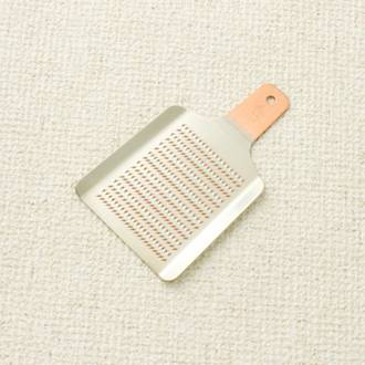 Chubo Honest Mini Oroshigane Copper Grater - D0-060