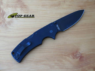 Cold Steel American Lawman Folding Knife - 58ACL