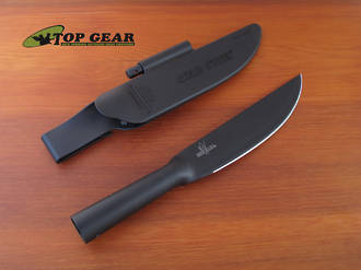 Cold Steel Bushman Survival Knife with Kydex Sheath - 95BUSK
