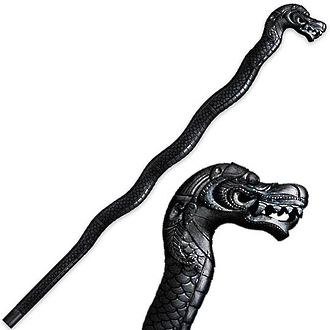 Cold Steel Dragon Walking Stick - 91PDR