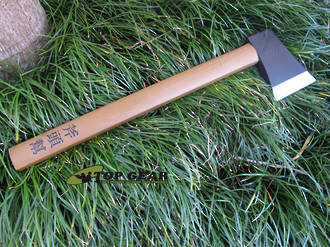Cold Steel Axe Gang Hatchet Trainer - 92BKAXG