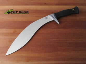 Cold Steel Gurkha Kukri Plus Knife - 39LGKI
