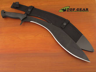 Cold Steel Royal Kukri Machete - 97KMIGS