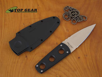 Cold Steel Secret Edge Knife / Skean Dhu - 11SDT