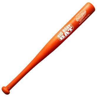 "Cold Steel Unbreakable 24"" Big Boat Bat - Orange 91BTBZ"