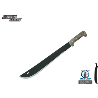 "Condor 18"" El Salvador Machete with Micarta Handle - CTK2020HCM"