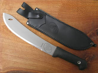 Condor Inca Knife with Leather Sheath - CTK1030S