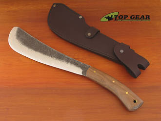 "Condor 11"" Packgolok Survival Machete / Knife - CTK252-11HC"
