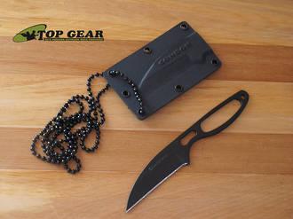 Condor Tangara Neck Knife - CTK7042HC-5.5