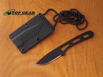 Condor Windfang Neck Knife - CTK7044HC-5.3
