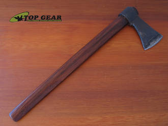 Denix Revolutionary War Tomahawk - Handforged DX2300