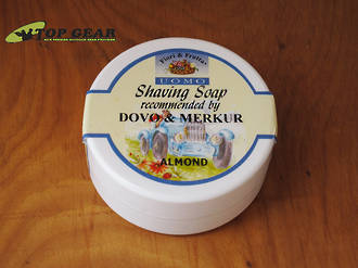 Dovo Fiori and Frutta Shaving Soap - Mint/Lavender or Eucaliptus