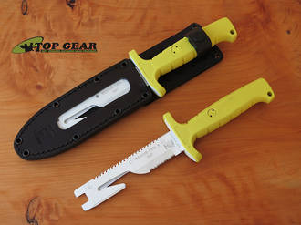Eickhorn RT II SGT Fixed Blade Rescue Tool - 820122