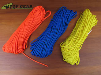 Atwood Rope Manufacturing Paracord 550 Rope - 30 Metre Pack