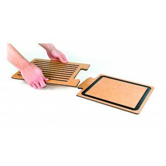 Epicurean Modular Series Cutting/Carving Board - 68 X 28 cm