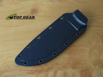 Esee Molded Sheath for Esee 6 Knife - Black ES60B