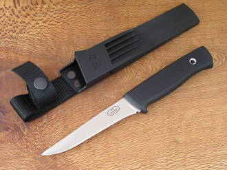Fallkniven F2 Boning and Filleting Knife with Zytel Sheath - F2z