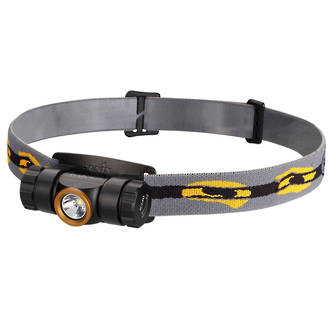 Fenix HL23 LED Headlamp, 150 Lumens - FXHL23