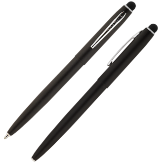 Fisher Space Pen Cap-O-Matic Pen with Stylus - M4BCT/S