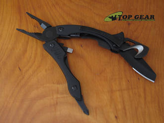 Gerber Crucial Multiplier with Strap Cutter - 31-001518