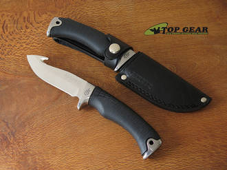 Gerber Gator Premium Gut Hook Hunting Knife, S30V Stainless Steel - 30-001082