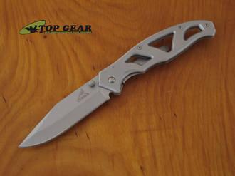 Gerber Paraframe II Pocket Knife with fine Edge - 22-48448