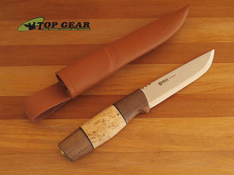 Helle Brakar Hunting and Survival Knife - 90