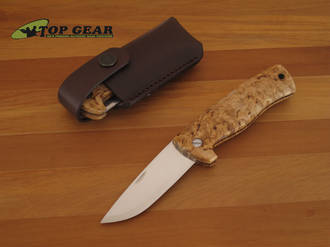 Helle Dokka Folding Knife - 200