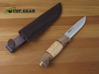 Helle Harding Outdoor Knife - 99