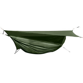 Hennessy Expedition Hammock with A-Sym Zip